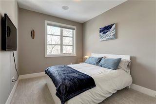 Photo 16: 2019 41 Avenue SW in Calgary: Altadore Semi Detached for sale : MLS®# C4235237