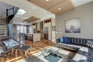 Photo 9: 2019 41 Avenue SW in Calgary: Altadore Semi Detached for sale : MLS®# C4235237