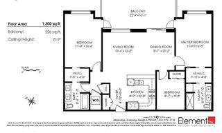 "Photo 20: 302 12565 190A Street in Pitt Meadows: Mid Meadows Condo for sale in ""CEDAR DOWNS"" : MLS®# R2352761"