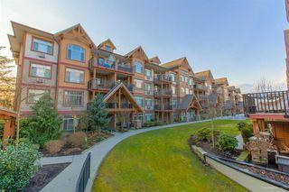 "Photo 5: 302 12565 190A Street in Pitt Meadows: Mid Meadows Condo for sale in ""CEDAR DOWNS"" : MLS®# R2352761"
