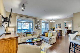 "Photo 9: 302 12565 190A Street in Pitt Meadows: Mid Meadows Condo for sale in ""CEDAR DOWNS"" : MLS®# R2352761"