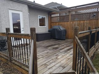 Photo 42: 204 Brooklyn Crescent in Warman: Residential for sale : MLS®# SK764072