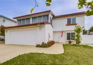 Photo 3: LEMON GROVE House for sale : 3 bedrooms : 2095 BERRYLAND CT