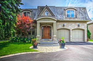 Photo 1: 73 Thorncrest Road in Toronto: Princess-Rosethorn House (2-Storey) for sale (Toronto W08)  : MLS®# W4400865
