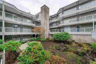 "Photo 17: 309 2733 ATLIN Place in Coquitlam: Coquitlam East Condo for sale in ""Atlin Court"" : MLS®# R2355096"