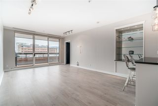 "Photo 2: 1102 1177 HORNBY Street in Vancouver: Downtown VW Condo for sale in ""LONDON PLACE"" (Vancouver West)  : MLS®# R2356455"