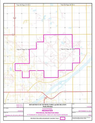 Photo 10: RR 205 TWP 574: Rural Sturgeon County Rural Land/Vacant Lot for sale : MLS®# E4150964