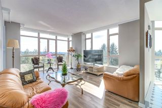 """Photo 4: 801 6888 STATION HILL Drive in Burnaby: South Slope Condo for sale in """"Savoy Carlton"""" (Burnaby South)  : MLS®# R2357609"""