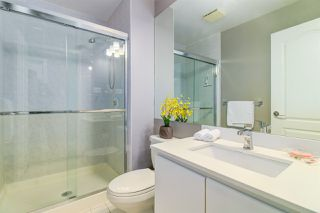 """Photo 10: 801 6888 STATION HILL Drive in Burnaby: South Slope Condo for sale in """"Savoy Carlton"""" (Burnaby South)  : MLS®# R2357609"""