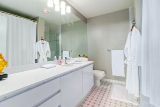"""Photo 3: 801 6888 STATION HILL Drive in Burnaby: South Slope Condo for sale in """"Savoy Carlton"""" (Burnaby South)  : MLS®# R2357609"""