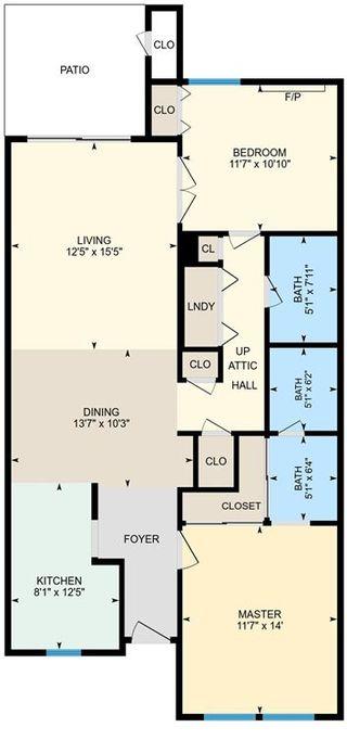 Photo 19: RANCHO BERNARDO Condo for sale : 2 bedrooms : 16110 Avenida Venusto #7 in San Diego
