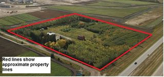 Photo 5: 53130 RGE RD 271: Spruce Grove Land Commercial for sale : MLS®# E4152356