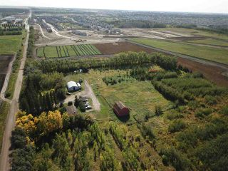 Photo 1: 53130 RGE RD 271: Spruce Grove Land Commercial for sale : MLS®# E4152356