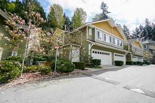 "Main Photo: 42 6110 138 Street in Surrey: Sullivan Station Townhouse for sale in ""SENECA WOODS"" : MLS®# R2362415"