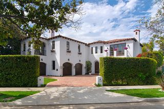 Main Photo: CORONADO VILLAGE House for sale : 4 bedrooms : 1726 Miguel Ave in Coronado