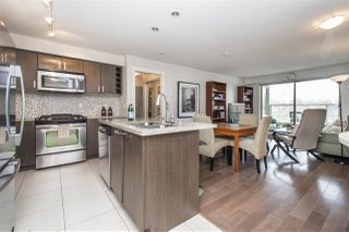 "Photo 2: PH6 1689 E 13TH Avenue in Vancouver: Grandview Woodland Condo for sale in ""FUSION"" (Vancouver East)  : MLS®# R2364413"