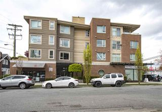 "Photo 1: PH6 1689 E 13TH Avenue in Vancouver: Grandview Woodland Condo for sale in ""FUSION"" (Vancouver East)  : MLS®# R2364413"