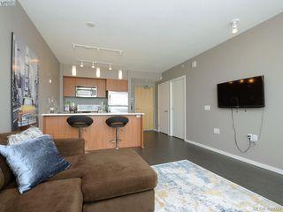 Photo 3: 1004 834 Johnson St in VICTORIA: Vi Downtown Condo Apartment for sale (Victoria)  : MLS®# 812740