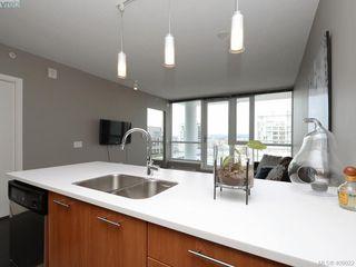 Photo 8: 1004 834 Johnson St in VICTORIA: Vi Downtown Condo Apartment for sale (Victoria)  : MLS®# 812740