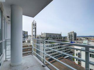 Photo 13: 1004 834 Johnson St in VICTORIA: Vi Downtown Condo Apartment for sale (Victoria)  : MLS®# 812740