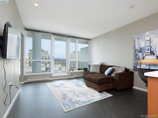 Photo 2: 1004 834 Johnson St in VICTORIA: Vi Downtown Condo Apartment for sale (Victoria)  : MLS®# 812740