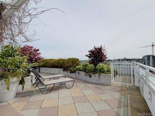Photo 17: 1004 834 Johnson St in VICTORIA: Vi Downtown Condo Apartment for sale (Victoria)  : MLS®# 812740