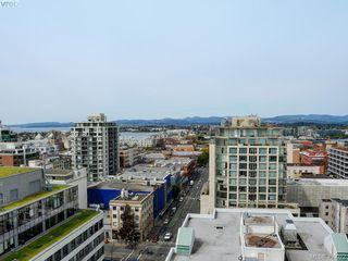 Photo 18: 1004 834 Johnson St in VICTORIA: Vi Downtown Condo Apartment for sale (Victoria)  : MLS®# 812740