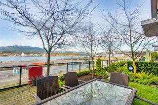 "Photo 11: 2903 WALL Street in Vancouver: Hastings Sunrise Townhouse for sale in ""AVANT"" (Vancouver East)  : MLS®# R2365112"