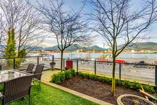 "Photo 12: 2903 WALL Street in Vancouver: Hastings Sunrise Townhouse for sale in ""AVANT"" (Vancouver East)  : MLS®# R2365112"