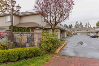 "Main Photo: 10 21491 DEWDNEY TRUNK Road in Maple Ridge: West Central Townhouse for sale in ""DEWDNEY WEST"" : MLS®# R2365644"