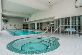 "Photo 16: 605 3190 GLADWIN Road in Abbotsford: Central Abbotsford Condo for sale in ""Regency Park"" : MLS®# R2365734"