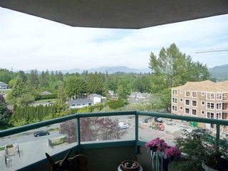 "Photo 12: 605 3190 GLADWIN Road in Abbotsford: Central Abbotsford Condo for sale in ""Regency Park"" : MLS®# R2365734"