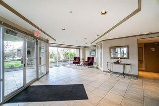 "Photo 2: 605 3190 GLADWIN Road in Abbotsford: Central Abbotsford Condo for sale in ""Regency Park"" : MLS®# R2365734"
