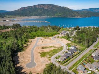 Main Photo: Proposed LT 36 Vee Rd in COWICHAN BAY: Du Cowichan Bay Land for sale (Duncan)  : MLS®# 814116