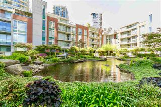 Photo 17: 2202 688 ABBOTT Street in Vancouver: Downtown VW Condo for sale (Vancouver West)  : MLS®# R2369414
