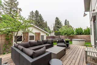 Photo 26: 9803 84 Street in Edmonton: Zone 19 House for sale : MLS®# E4160149