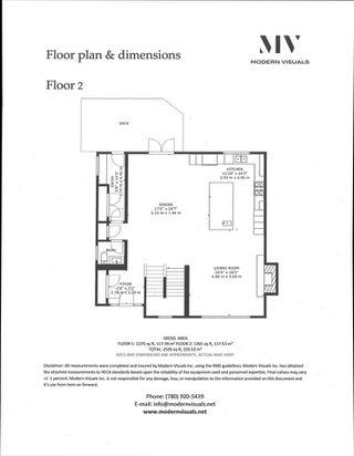 Photo 30: 9803 84 Street in Edmonton: Zone 19 House for sale : MLS®# E4160149