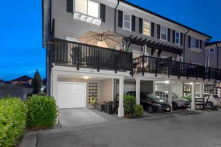 "Photo 19: 56 11067 BARNSTON VIEW Road in Pitt Meadows: South Meadows Townhouse for sale in ""COHO"" : MLS®# R2379061"