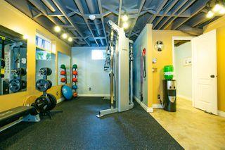 Photo 20: 16613 90 Avenue in Edmonton: Zone 22 House for sale : MLS®# E4161590