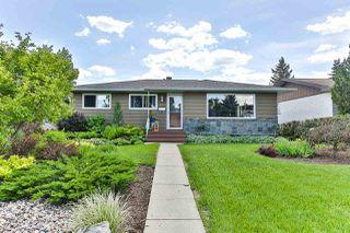 Photo 1: 16613 90 Avenue in Edmonton: Zone 22 House for sale : MLS®# E4161590