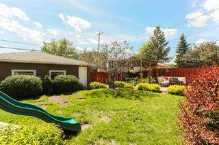 Photo 27: 16613 90 Avenue in Edmonton: Zone 22 House for sale : MLS®# E4161590