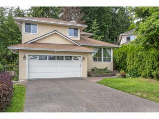 Main Photo: 1307 CAMELLIA Court in Port Moody: Mountain Meadows House for sale : MLS®# R2380794