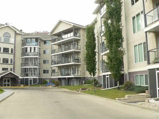 Photo 1: 304 237 Youville Drive in Edmonton: Zone 29 Condo for sale : MLS®# E4162338