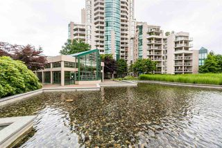 "Photo 17: 601 1199 EASTWOOD Street in Coquitlam: North Coquitlam Condo for sale in ""SELKIRK"" : MLS®# R2382316"