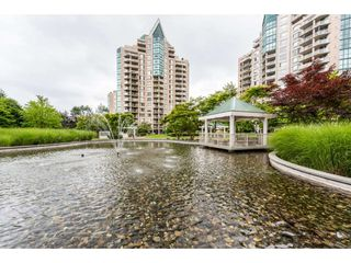 "Photo 2: 601 1199 EASTWOOD Street in Coquitlam: North Coquitlam Condo for sale in ""SELKIRK"" : MLS®# R2382316"