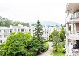 "Photo 20: 601 1199 EASTWOOD Street in Coquitlam: North Coquitlam Condo for sale in ""SELKIRK"" : MLS®# R2382316"