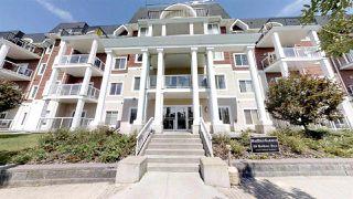 Main Photo: 219 226 MACEWAN Road in Edmonton: Zone 55 Condo for sale : MLS®# E4163673