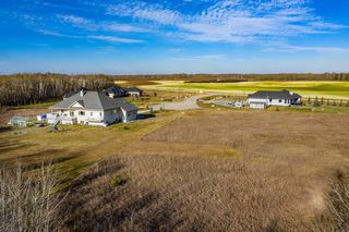 Photo 6: 25519 TWP RD 511 A: Rural Parkland County Rural Land/Vacant Lot for sale : MLS®# E4164548