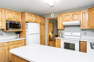 Photo 5: 94 Royal Park Crescent in Winnipeg: Southland Park Residential for sale (2K)  : MLS®# 1918538
