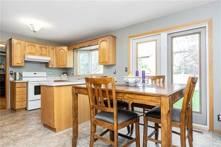 Photo 6: 94 Royal Park Crescent in Winnipeg: Southland Park Residential for sale (2K)  : MLS®# 1918538